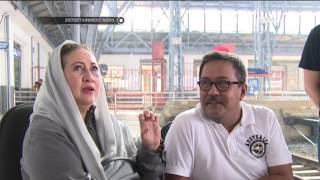 Rano Karno dan Yessi Gusman Bernostalgia Di Film Remake Gita Cinta Dari SMA MP3