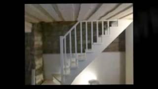 Trepp24.com - Trepid(Trepp24.com - Palju ilmekaid treppe. Erilahendusega trepid, trepipiirded ja käsipuud. ----------------------- Loome kaasaegseid ja kergesti hallatavaid kodulehti ja ..., 2010-05-17T18:41:31.000Z)