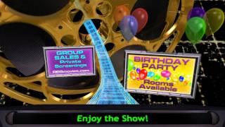Regal Roller Coaster Policy Trailer
