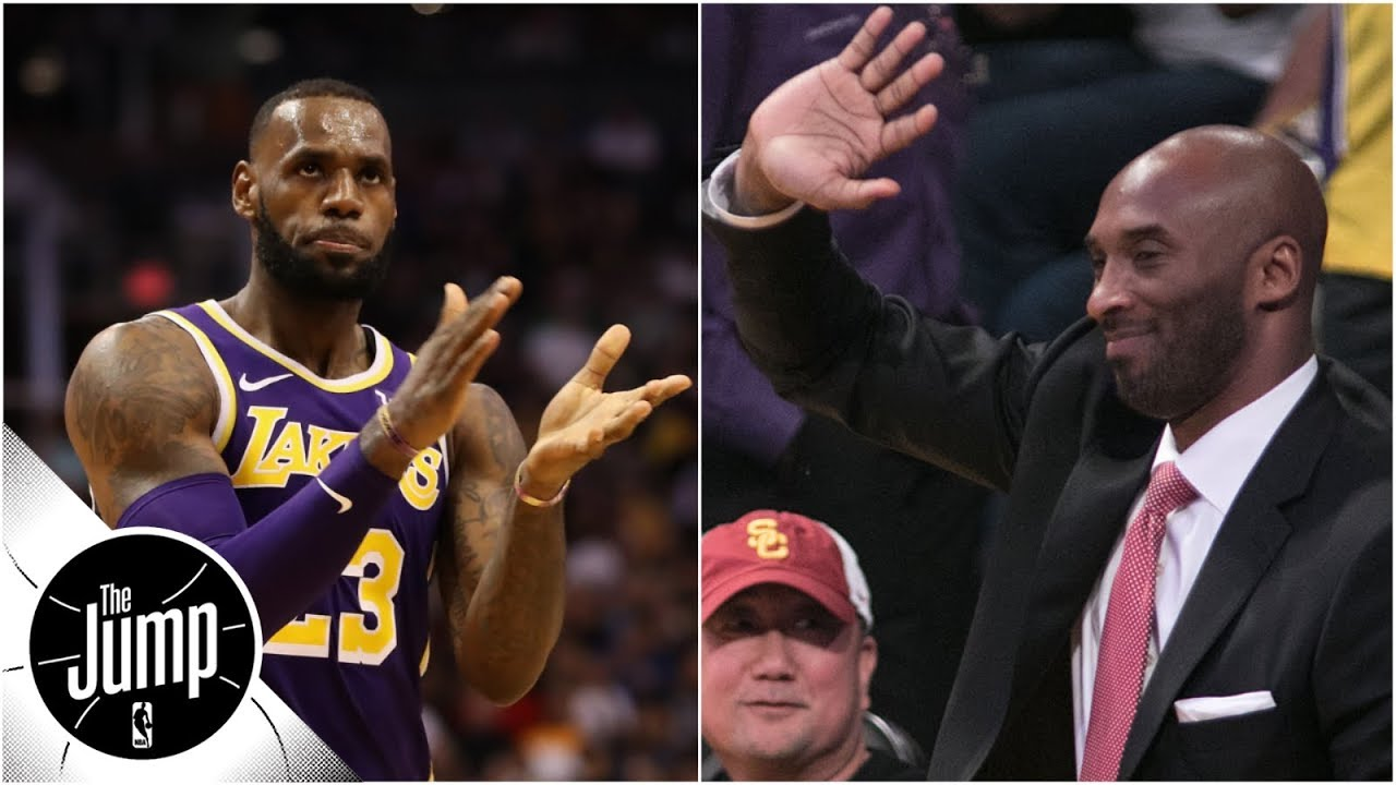 Lakers' LeBron James says he won't play games without fans amid ...