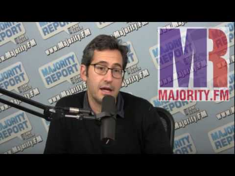The Majority Report with Sam Seder #1606  - Ben Mankiewicz: The GOP's War On The Media