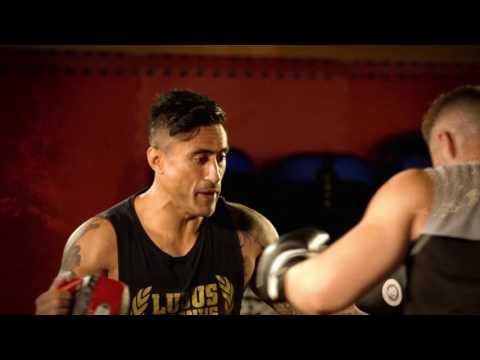 School Of Training Trailer - Wed nights 9pm Maori Television
