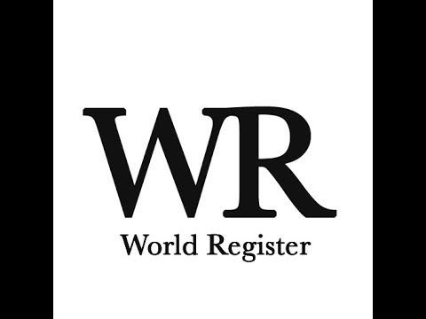 World Register Report 01082018 - Salvadorians to Leave U.S., Iranian Tanker Blaze, Iran Bans English