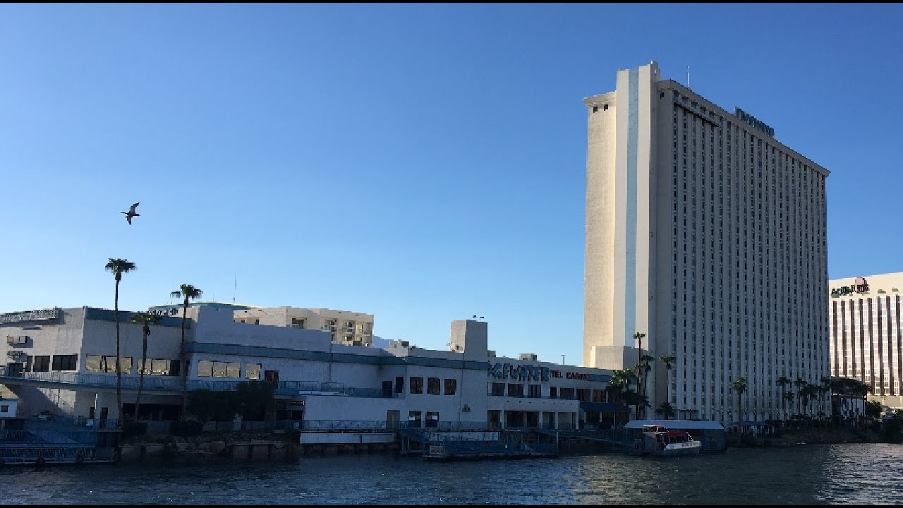 The Edgewater Hotel And Laughlin Hotels Nevada
