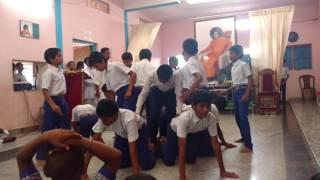 Sri Satyasai Vidya Vihar Ramakrishna Puram