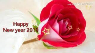 Wallpaper images new year 2019