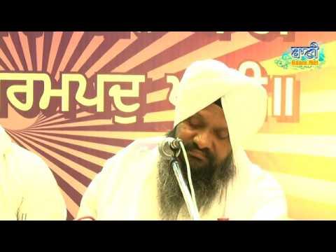 Bhai-Harcharan-Singhji-Darbarsahib-At-G-Sisganj-Sahib-On-24-September-2016