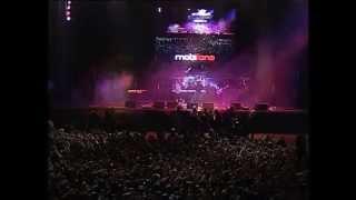 (Rock Storm ĐN) - Thủy Triều Đỏ - Chuyện tình dây đàn