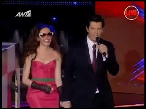 Nikki Ponte - X Factor 3 Greece - Live Show 11 (Part 2)