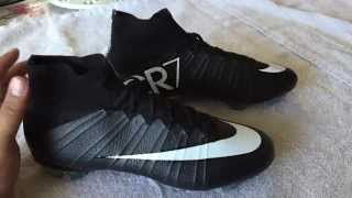 Aliexpress (Replica) Nike CR7 Mercurial Superfly 4 Gala