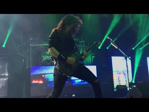Megadeth - Hangar 18 Pragua 2020