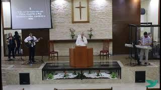 CULTO 17.09.20 Oração / Rev. Carlos  Vargas
