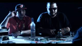 Strizzy Kastro - Go Hard Ft. P-Reign, Belly