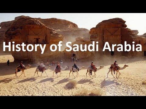 History of Saudi Arabia In Urdu/Hindi | Islamic Videos