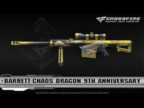 Đặc Bom Test 3z M82A1-CHaos Dragon UGS