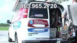 United Refrigeration & Air Conditioning: HVAC Installation & Repair, Cold Storage in Auburndale FL