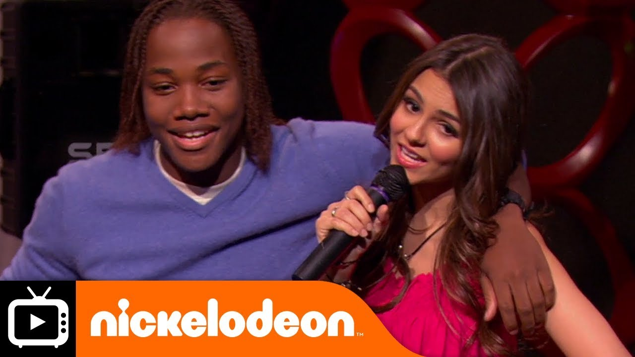 Victorious | Re-Audition | Nickelodeon UK