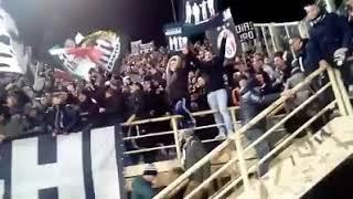 Fiorentina-Juve SETTORE OSPITI 0-3