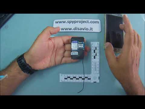 Spyproject, il Mondo in un click