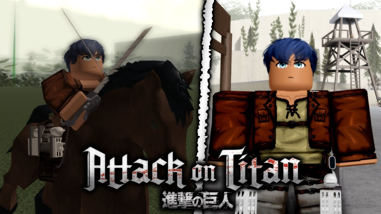Attack On Titan Last Breath Roblox Attack On Titan Last Breath Infinite Coins Insta Kill