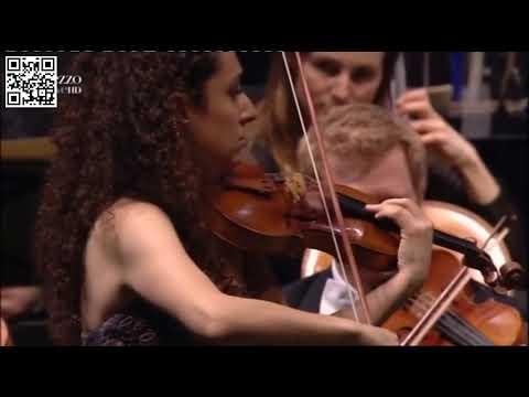 Sarasate: Zigeunerweisen, Op.20. Chouchane Siranossian, Anima Eterna Brugge, Jos van Immerseel