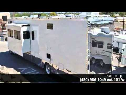 2003 Renegade Garage 2213MG - Auto Boss - Mesa, AZ 85207 ...