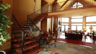 Kentucky Lake Luxury Home For Sale