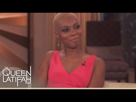 A Life-Changing Surprise For A Deserving Mother | The Queen Latifah Show