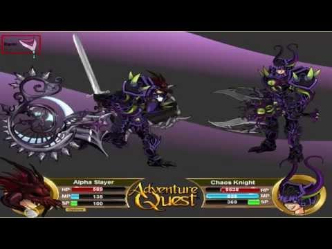 AQ Chaos Knight