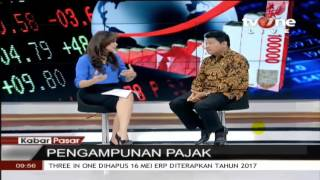 Tysa Noveni - Tv One 12 Mei 2016