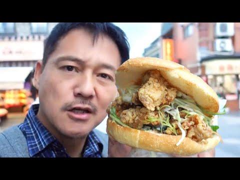 Japanese Food Tour | Hidden Gems In Fukuoka Japan