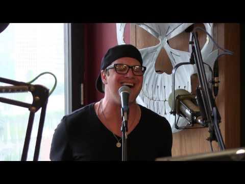 """Candlebox - Far Behind (Acoustic)"" -- BJ Shea 07/23/13"