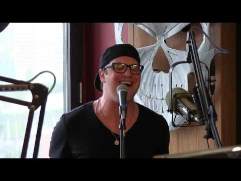 """Candlebox - Far Behind (Acoustic)"" -- BJ & Migs 07/23/13"
