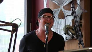 """Candlebox - Far Behind (Acoustic)"" -- BJ Shea 07/23/13"