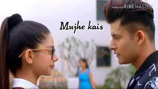 Mujhe Kaise Pata Na Chala Romantic Punjabi song_Papon_lyrics_ HD video mp3