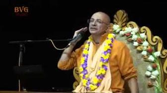 Шримад Бхагаватам 12.3.44 - Бхакти Вигьяна Госвами