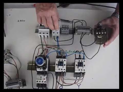 Extrella tri ngulo maniobra con presostato 7 10 youtube for Compresor hidroneumatico