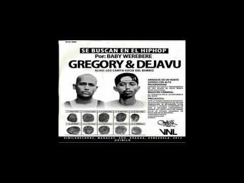 Baby Werebere- Gregory Palencia & Deja Vu