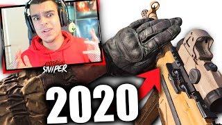 ESTO ES LO MEJOR DE CALL OF DUTY EN 2020...