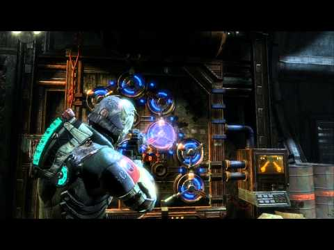 Dead Space 3 - Disposal Services Optional Mission Walkthrough