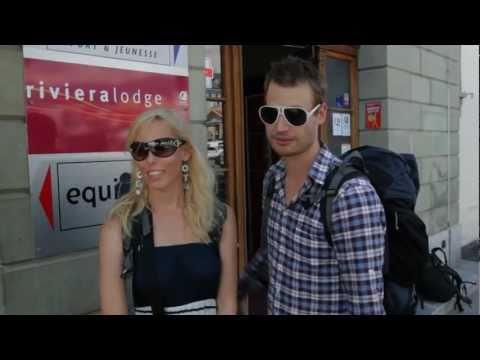 Vevey, Switzerland: As We Travel Europe - Country #9