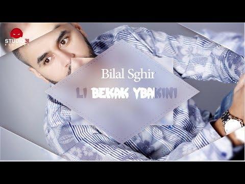 Bilal Sghir (Li Bekak Ybakini-الي بكاك يبكيني) Tub 2018_Djezzy/020337 Mobilis/6773421