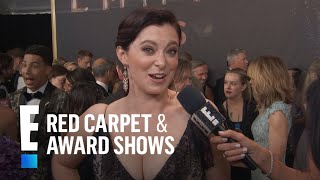 Rachel Bloom Actually Bought Her 2017 Emmys Dress | E! Red Carpet & Award Shows Video