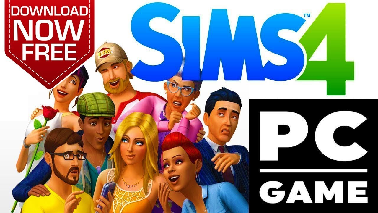 download the sims 4 full crack single link