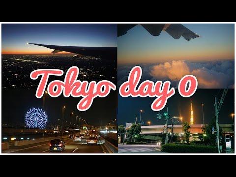 Vado un attimo a Tokyo! (Vlog 18 Ottobre)| Matcha Latte