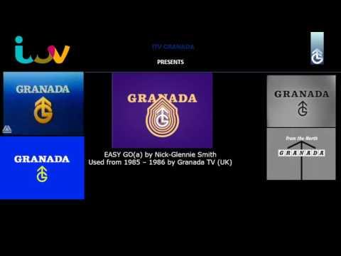 Easy Go (a) by Nick-Glennie Smith (ITV Granada Startup Music)
