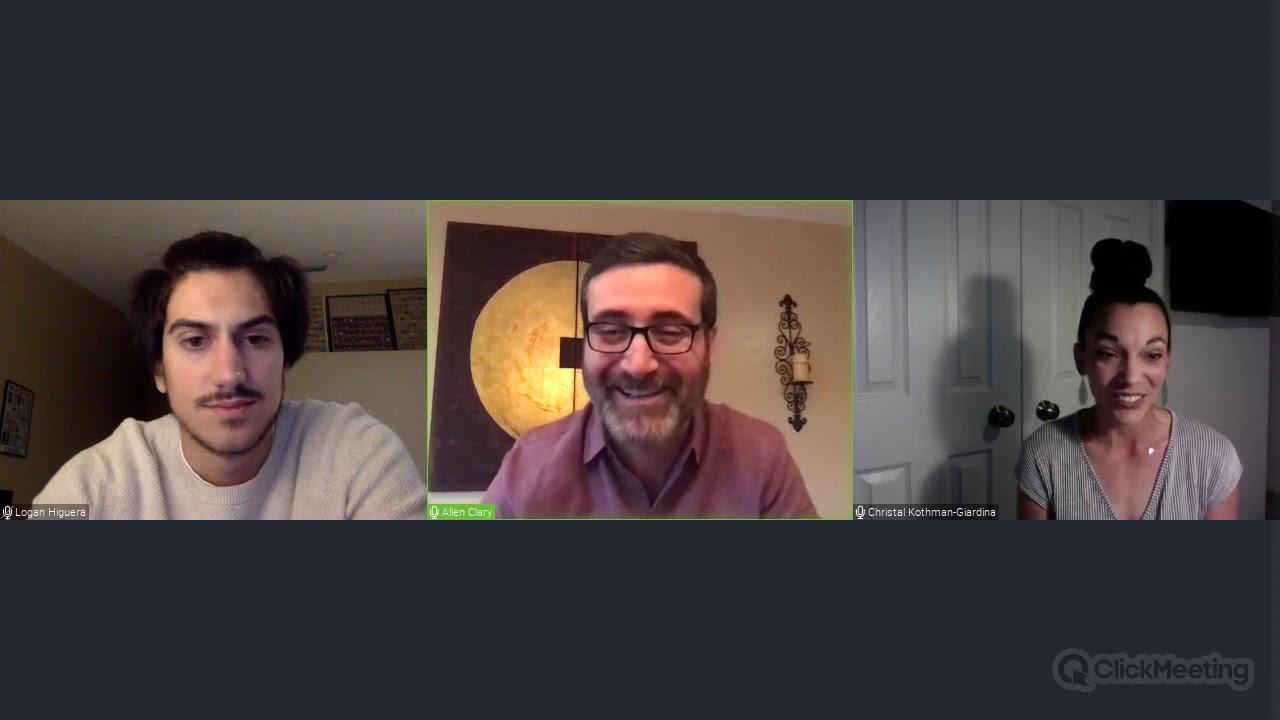How I Started a Solo-Teams Services Business: Christal Kotchman-Giardina