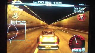 Tokyo Xtreme Racer Zero Rival Montage