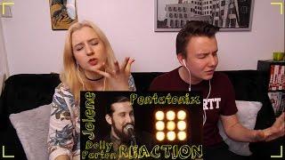 "REACTION | PTX feat. Dolly Parton - ""Jolene"""