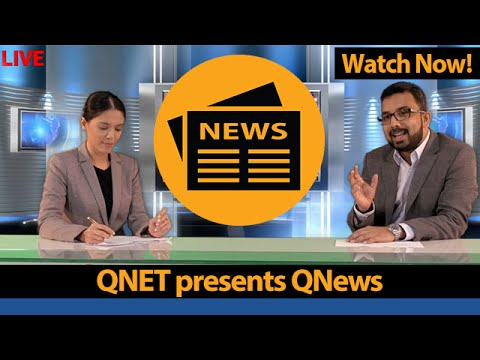 QNET presents QNews